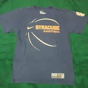 Nike Elite Syracuse Basketball t-shirt